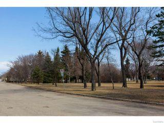 Photo 38: 911 F Avenue North in Saskatoon: Caswell Hill Single Family Dwelling for sale (Saskatoon Area 04)  : MLS®# 604471