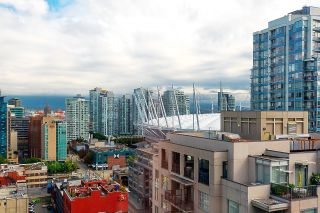 """Photo 8: 2201 950 CAMBIE Street in Vancouver: Yaletown Condo for sale in """"Pacific Place Landmark 1"""" (Vancouver West)  : MLS®# R2617691"""