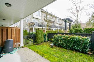 """Photo 19: 65 7686 209 Street in Langley: Willoughby Heights Townhouse for sale in """"Keaton"""" : MLS®# R2555516"""