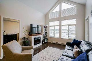 """Photo 6: 416 15322 101 Avenue in Surrey: Guildford Condo for sale in """"Ascada"""" (North Surrey)  : MLS®# R2441092"""