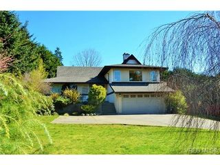 Photo 1: 2127 Henlyn Dr in SOOKE: Sk John Muir House for sale (Sooke)  : MLS®# 725873