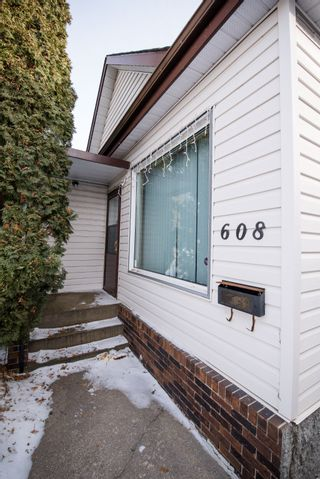 Photo 17: 608 Polson Avenue in Winnipeg: North End Single Family Detached for sale (4C)  : MLS®# 1705288