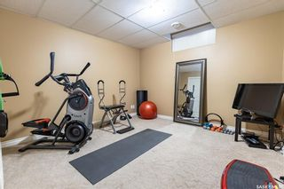 Photo 35: 126 Holmes Crescent in Saskatoon: Stonebridge Residential for sale : MLS®# SK847276