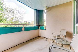 "Photo 22: 328 13880 70TH Avenue in Surrey: East Newton Condo for sale in ""Chelsea Gardens"" : MLS®# R2512963"