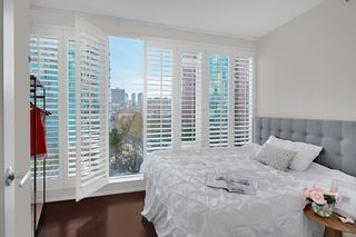 """Photo 13: 603 1925 ALBERNI Street in Vancouver: West End VW Condo for sale in """"Laguna Parkside"""" (Vancouver West)  : MLS®# R2429740"""