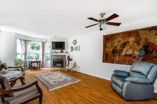 "Photo 3: 410 121 SHORELINE Circle in Port Moody: College Park PM Condo for sale in ""SHORELINE CIRCLE"" : MLS®# R2411356"