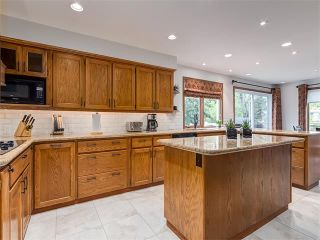 Photo 7: 308 COACH GROVE Place SW in Calgary: Coach Hill House for sale : MLS®# C4064754