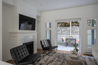 """Photo 12: 1719 MAPLE Street in Vancouver: Kitsilano Townhouse for sale in """"The Townhomes on Maple"""" (Vancouver West)  : MLS®# R2617762"""