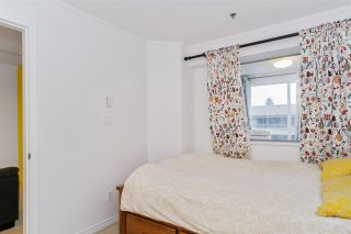 "Photo 12: 303 2025 STEPHENS Street in Vancouver: Kitsilano Condo for sale in ""STEPHENS COURT"" (Vancouver West)  : MLS®# R2517534"