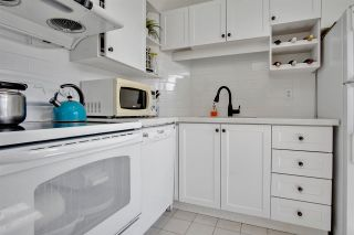 """Photo 7: 202 1353 W 70TH Avenue in Vancouver: Marpole Condo for sale in """"THE WESTLUND"""" (Vancouver West)  : MLS®# R2558741"""