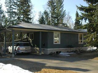 """Photo 2: 2877 MCGILL Crescent in Prince George: Upper College House for sale in """"UPPER COLLEGE HEIGHTS"""" (PG City South (Zone 74))  : MLS®# N207967"""