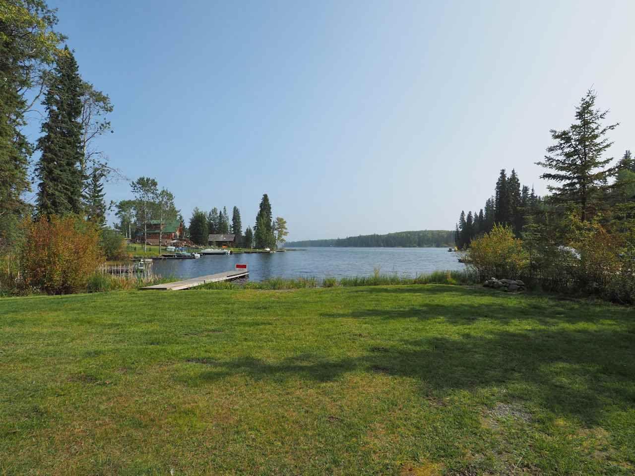 Photo 5: Photos: 7271 NATH Road in Bridge Lake: Bridge Lake/Sheridan Lake Land for sale (100 Mile House (Zone 10))  : MLS®# R2496086