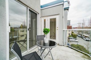 "Photo 22: PH7 8728 SW MARINE Drive in Vancouver: Marpole Condo for sale in ""RIVERVIEW COURT"" (Vancouver West)  : MLS®# R2559110"