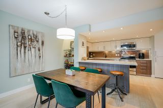 """Photo 10: 102 1450 PENNYFARTHING Drive in Vancouver: False Creek Condo for sale in """"HARBOUR COVE"""" (Vancouver West)  : MLS®# R2560607"""