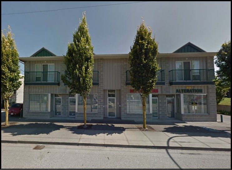 Main Photo: 11940 228 STREET in Maple Ridge: East Central Retail for sale