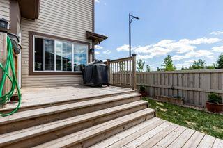 Photo 33: 196 ALLARD Link in Edmonton: Zone 55 House for sale : MLS®# E4254887