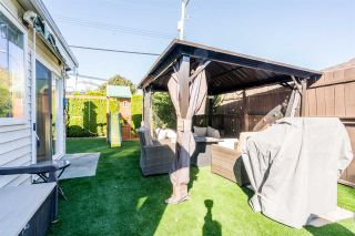 Photo 34: 9168 MAVIS Street in Chilliwack: Chilliwack W Young-Well House for sale : MLS®# R2496220