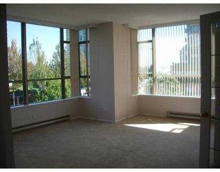 "Photo 3: 403 5885 OLIVE Avenue in Burnaby: Metrotown Condo for sale in ""METROPOLITAN"" (Burnaby South)  : MLS®# V669053"