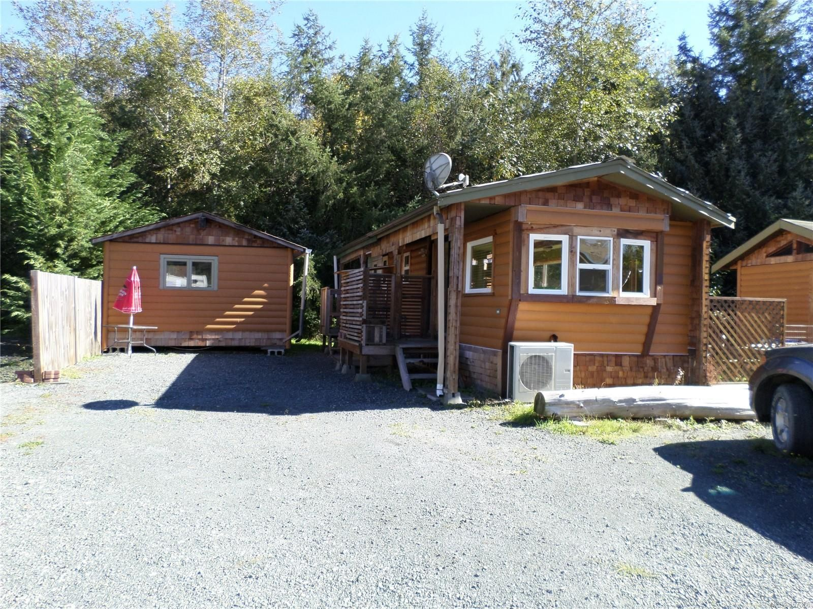 Photo 10: Photos: 1747 Nahmint Rd in : PQ Qualicum North Mixed Use for sale (Parksville/Qualicum)  : MLS®# 857366