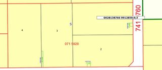 Photo 6: 32200 Willow Way in Rural Rocky View County: Rural Rocky View MD Land for sale : MLS®# A1063642