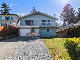 Photo 1: 14036 116 Avenue in Surrey: Bolivar Heights House for sale (North Surrey)  : MLS®# R2567591