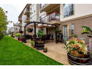 """Photo 27: 107 2626 COUNTESS Street in Abbotsford: Abbotsford West Condo for sale in """"Wedgewood"""" : MLS®# R2576404"""