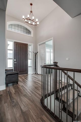 Photo 4: 33 602 Cartwright Street in Saskatoon: The Willows Residential for sale : MLS®# SK857004