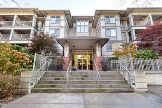 """Photo 2: 310 2468 ATKINS Avenue in Port Coquitlam: Central Pt Coquitlam Condo for sale in """"THE BORDEAUX"""" : MLS®# R2512147"""