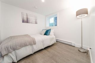 Photo 17: 2733 FRASER STREET in Vancouver: Mount Pleasant VE House for sale (Vancouver East)  : MLS®# R2413407