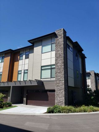 Photo 36: 9 33209 CHERRY Avenue in Mission: Mission BC Townhouse for sale : MLS®# R2488328