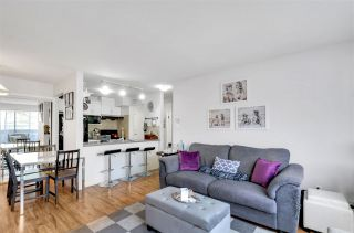 """Photo 12: 327 7480 ST. ALBANS Road in Richmond: Brighouse South Condo for sale in """"BUCKINGHAM PLACE"""" : MLS®# R2546641"""