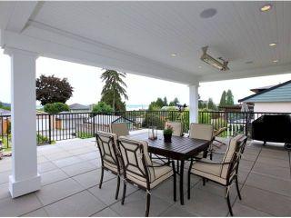 Photo 9: 1218 GORDON AV in West Vancouver: Ambleside House for sale : MLS®# V1047508