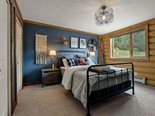 Photo 22: 1375 BURFIELD DRIVE in Kamloops: Sun Peaks Half Duplex for sale : MLS®# 162424