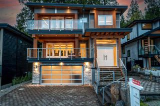 Photo 2: 3315 DESCARTES Place in Squamish: University Highlands House for sale : MLS®# R2617030