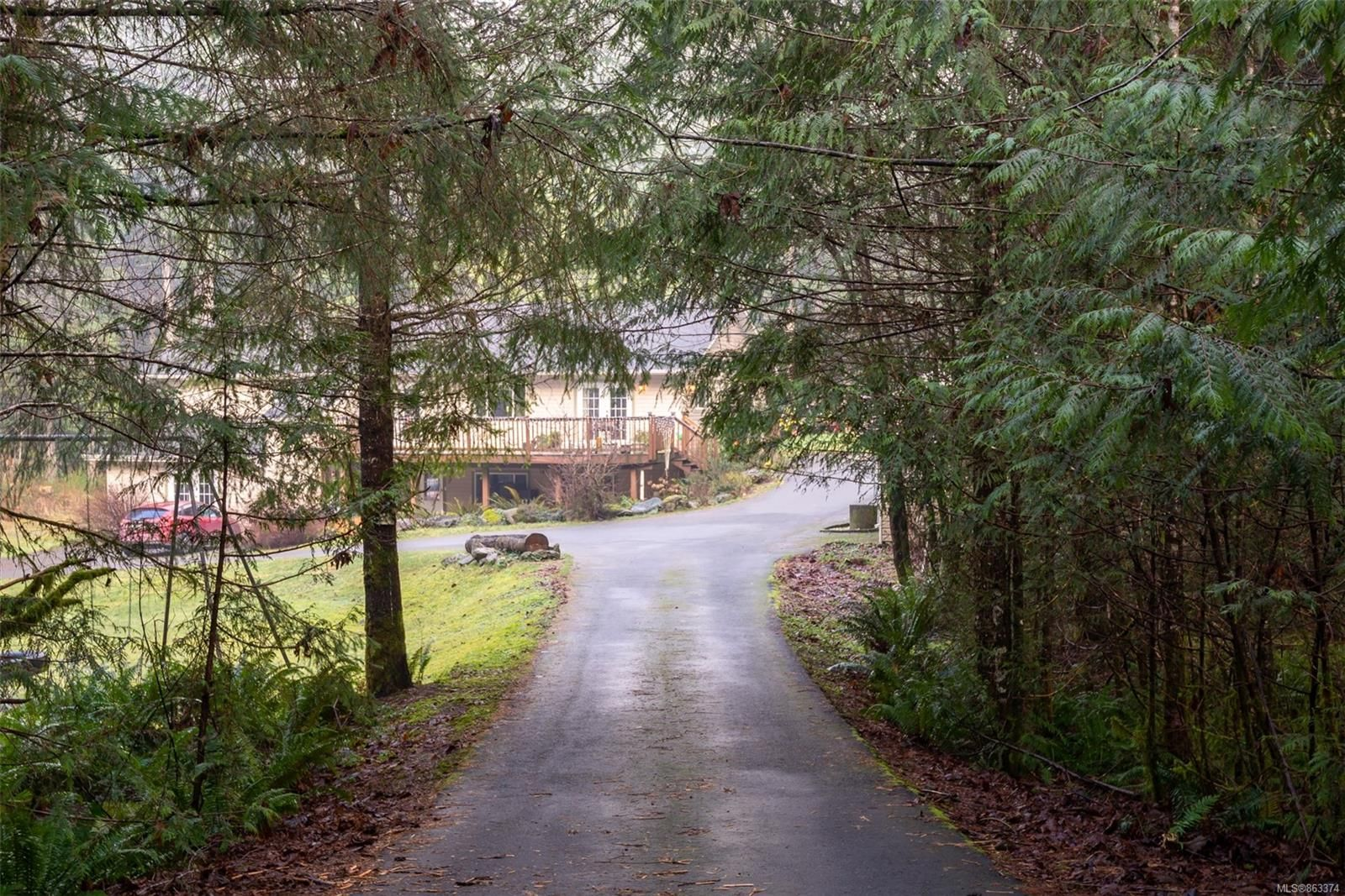 Photo 8: Photos: 572 Sabre Rd in : NI Kelsey Bay/Sayward House for sale (North Island)  : MLS®# 863374