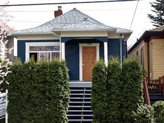 FEATURED LISTING: 1178 14TH Avenue East Vancouver