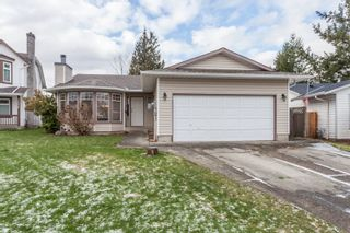 Photo 1: 26534 30 AVENUE in Langley: Aldergrove Langley House for sale : MLS®# R2022375
