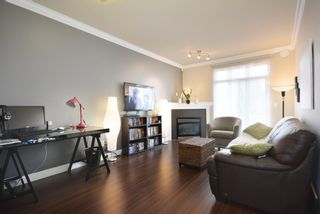 Photo 4: 16 9688 KEEFER AVENUE in Chelsea Estates: McLennan North Condo for sale ()  : MLS®# V1032407