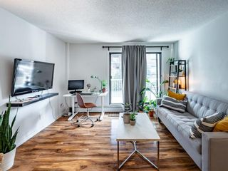 Photo 13: 208 835 19 Avenue SW in Calgary: Lower Mount Royal Apartment for sale : MLS®# A1131295