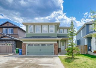 Main Photo: 47 Evanspark Terrace NW in Calgary: Evanston Detached for sale : MLS®# A1115499