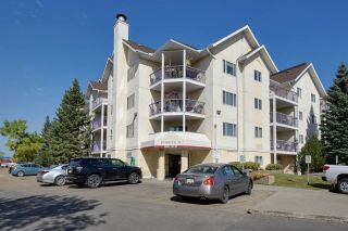 Main Photo: 314 10636 120 Street in Edmonton: Zone 08 Condo for sale : MLS®# E4233729