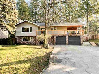 """Photo 1: 40442 SKYLINE Drive in Squamish: Garibaldi Highlands House for sale in """"Garibaldi Highlands"""" : MLS®# R2531600"""