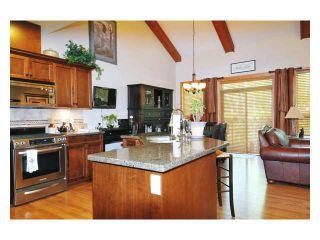 "Photo 4: 49 24185 106B Avenue in Maple Ridge: Albion Townhouse for sale in ""TRAILS EDGE"" : MLS®# V924724"