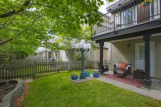 """Photo 28: 61 6747 203 Street in Langley: Willoughby Heights Townhouse for sale in """"SAGEBROOK"""" : MLS®# R2454928"""