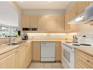 """Photo 5: 319 3608 DEERCREST Drive in North Vancouver: Roche Point Condo for sale in """"DEERFIELD AT RAVEN WOODS"""" : MLS®# V957346"""