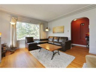 Photo 3: 2719 16 Avenue SW in Calgary: Shaganappi House for sale : MLS®# C4077078