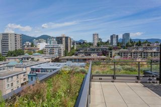 """Photo 25: 407 131 E 3RD Street in North Vancouver: Lower Lonsdale Condo for sale in """"THE ANCHOR"""" : MLS®# R2615720"""