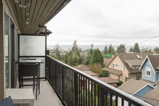 """Photo 14: 305 2545 LONSDALE Avenue in North Vancouver: Upper Lonsdale Condo for sale in """"The Lexington"""" : MLS®# R2241136"""
