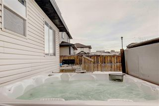 Photo 41: 2136 LUXSTONE Boulevard SW: Airdrie Detached for sale : MLS®# C4282624