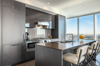 Photo 5: 4703 10360 102 Street in Edmonton: Zone 12 Condo for sale : MLS®# E4220922